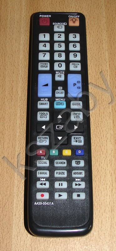 Samsung-AA59-00431A kép