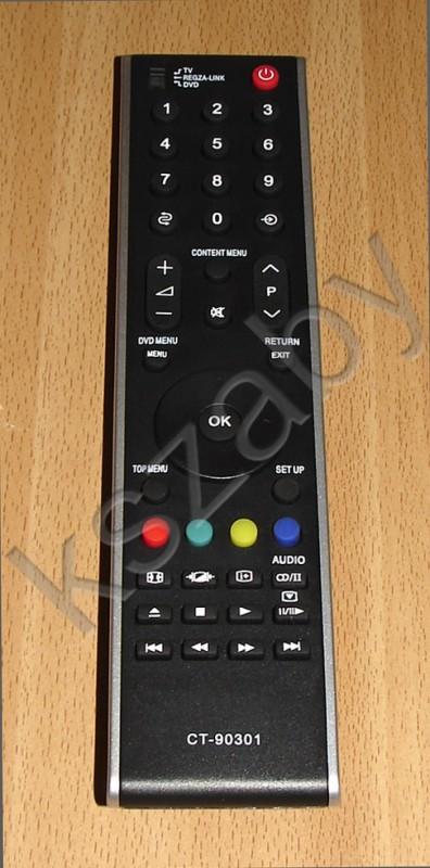 Toshiba-CT-90301-CT90301-LCD kép