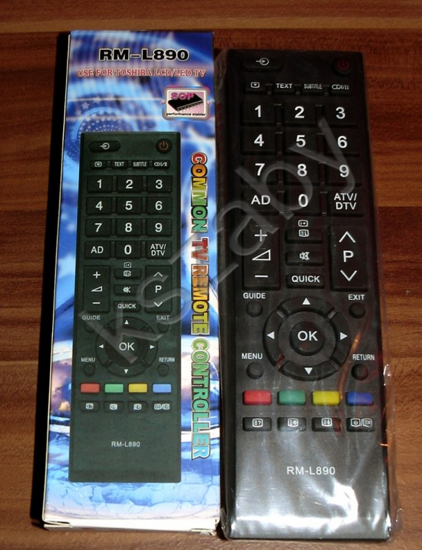 Toshiba-RM-L890-univerzalis kép