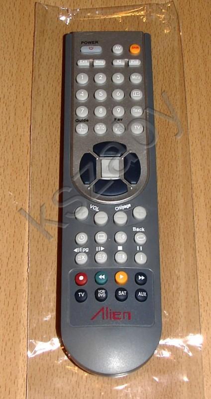 Alcor-HD2600-HD2650-Mindig-TV kép
