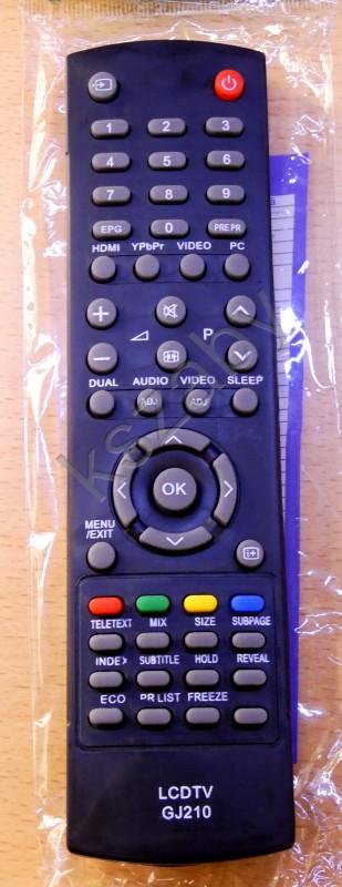 Sharp-GJ210S-9JR9800000003 kép