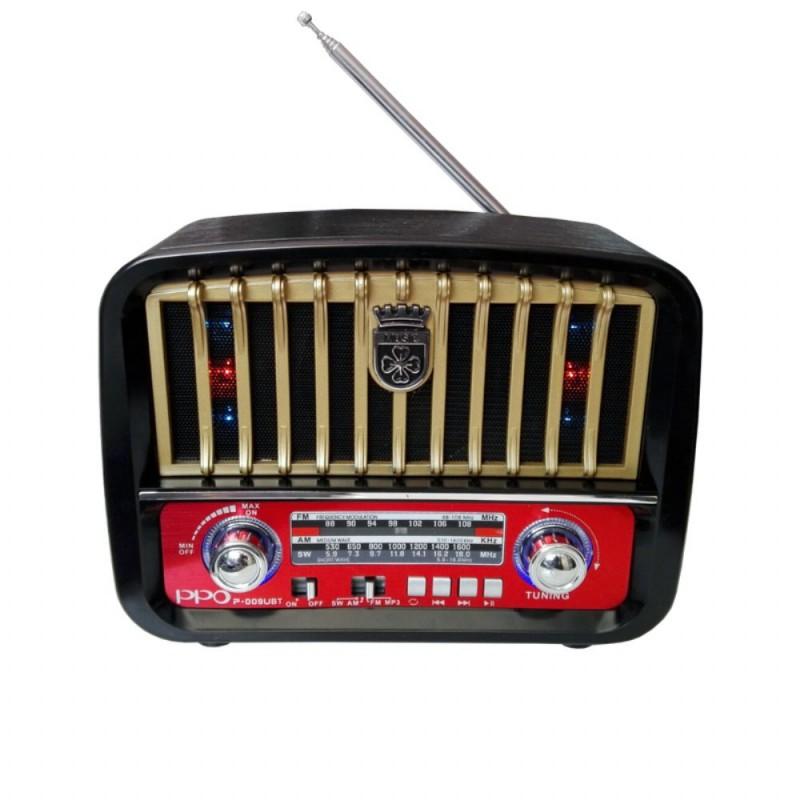 SW-009UBT-Radio kép