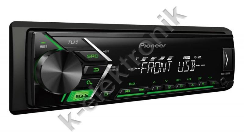 Pioneer-MVH-S100UBG kép