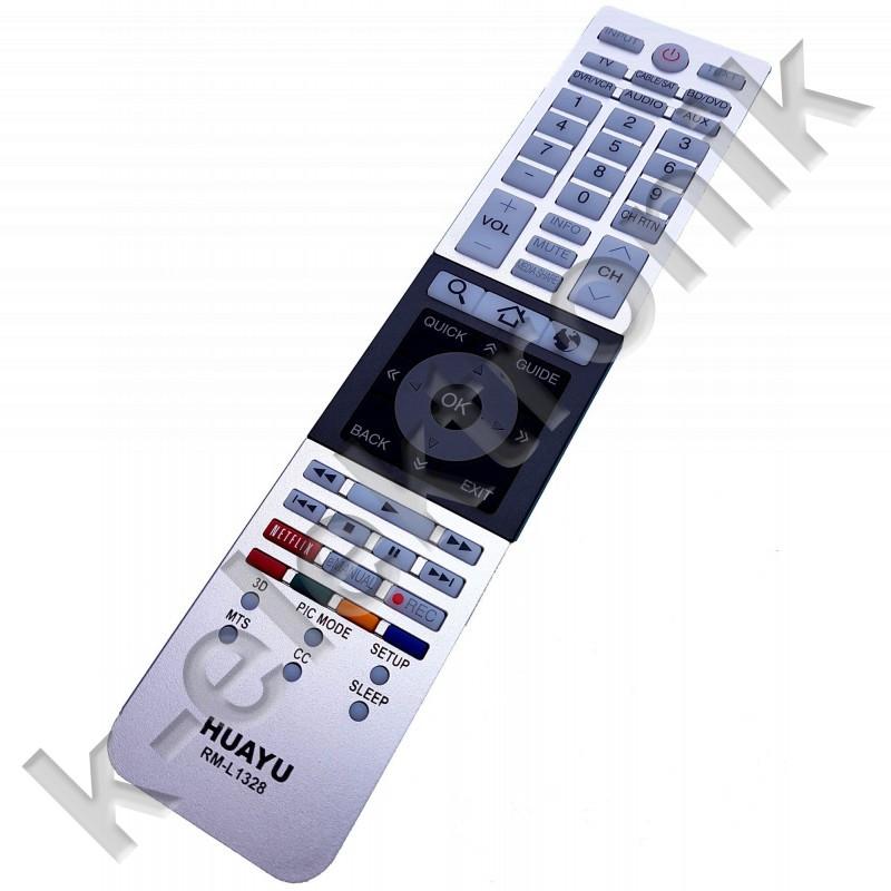 Toshiba-RM-L1328-CT-90427-Smart-3D-Netflix kép