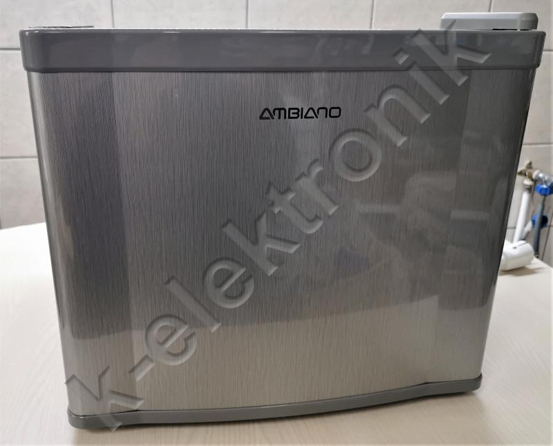 Ambiano-MD37182-szurke-mini-hutoszekreny-1 kép