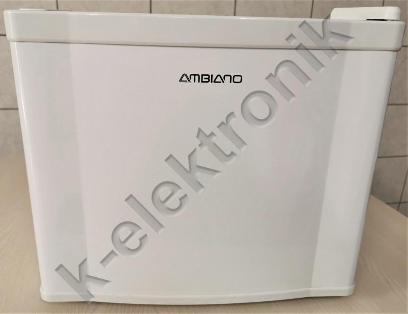 Ambiano-MD37182-mini-hutoszekreny-feher-3 kép