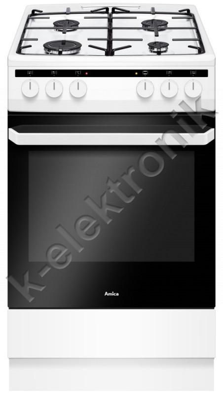 Amica-A5KG8-Kombinalt-tuzhely kép