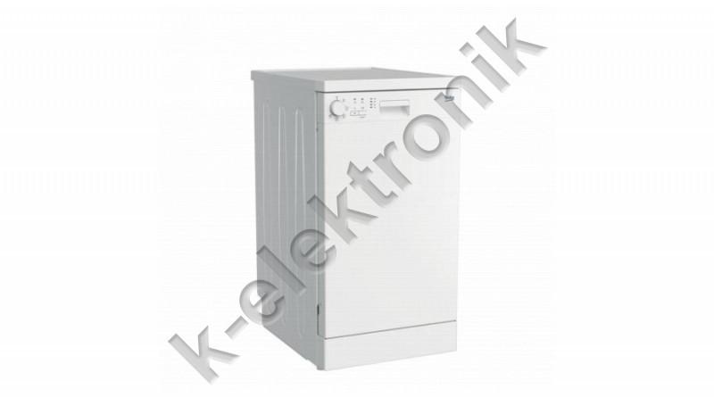 Beko-DFS05012W-10-teritekes-keskeny-mosogatogep kép