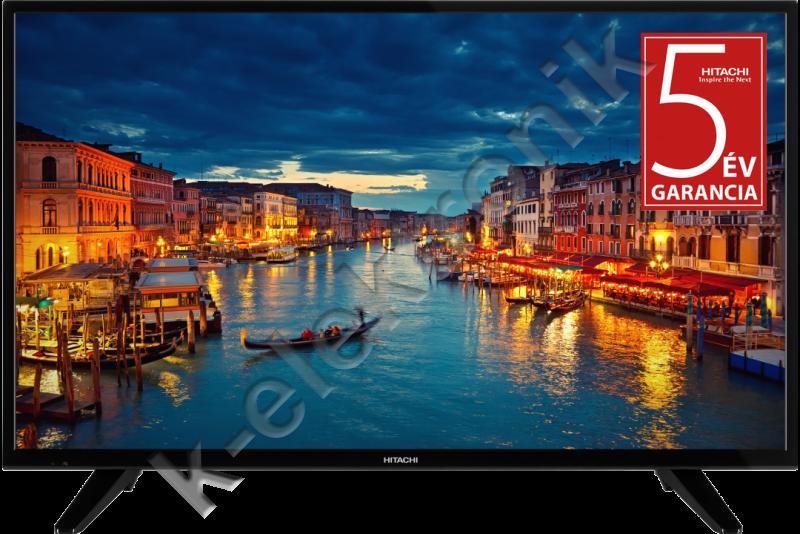 HITACHI-39HE4005-39-99cm-FHD-SMART-LED-TV kép