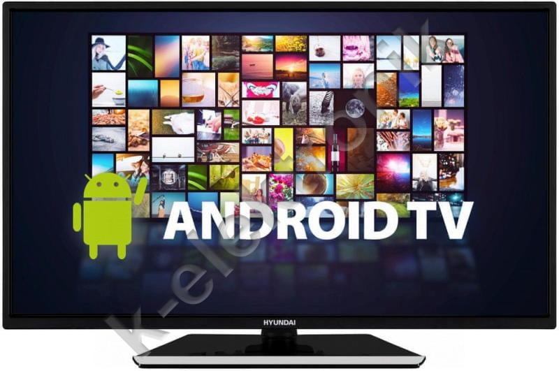HYUNDAI-HLJ32854-32-81cm-HD-ANDROID-SMART-LED-TV kép