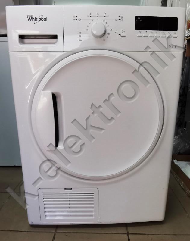 Whirlpool-DDLX-70110-Kondenzacios-szaritogep kép