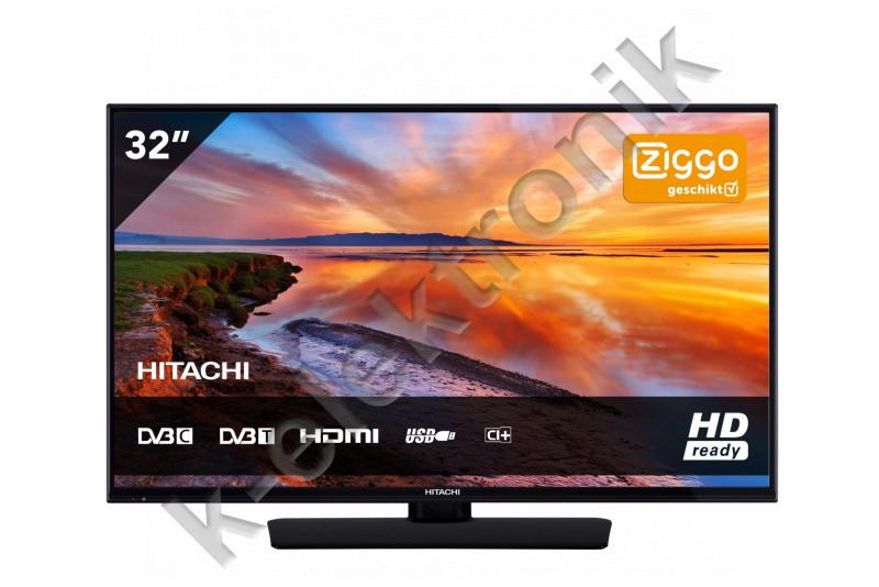 HITACHI-32HB4C01-32-81cm-HD-ready-LED-TV kép