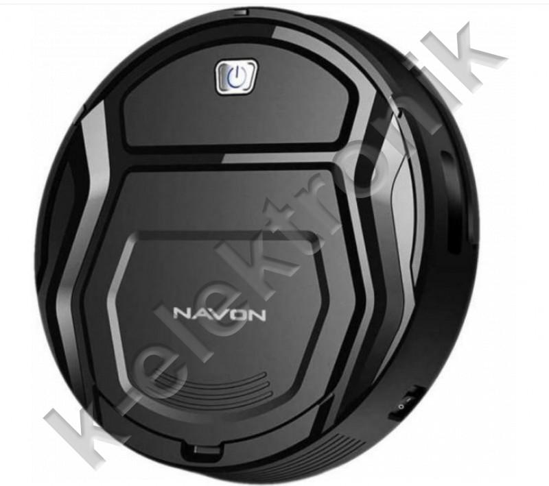 Navon-Relax-Prima-robotporszivo kép