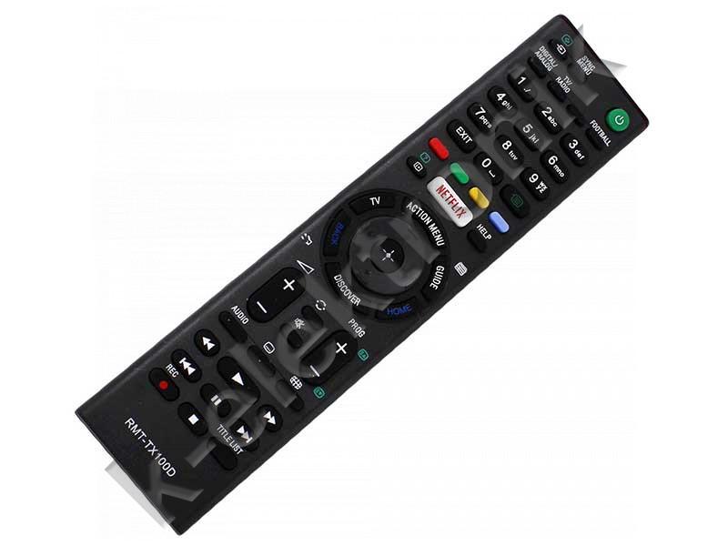 Sony-RMT-TX100D-taviranyito kép