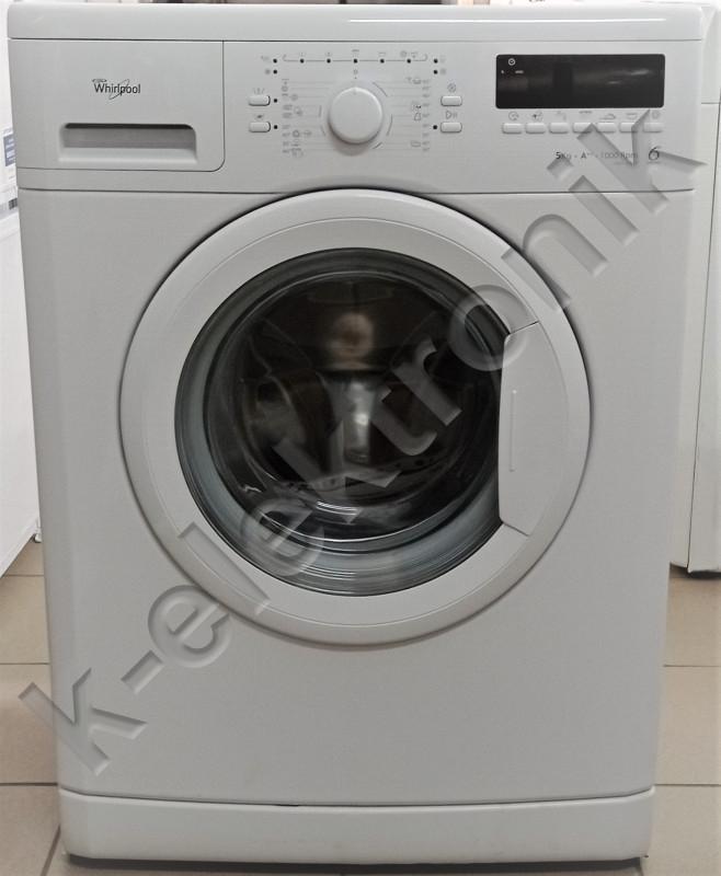 Whirlpool-AWS-51012-eloltoltos-mosogep kép