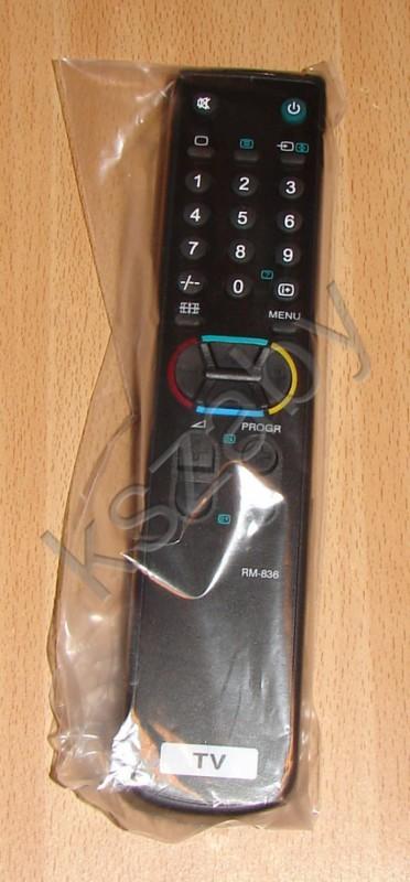 Sony-RM836 kép