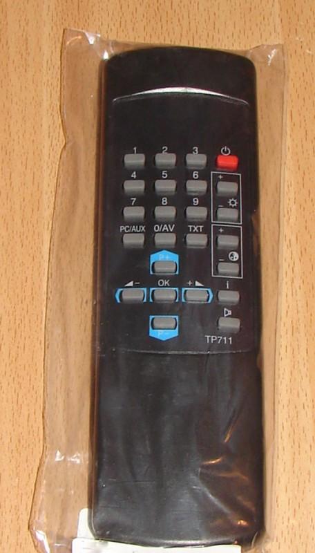 Grundig-TP711 kép