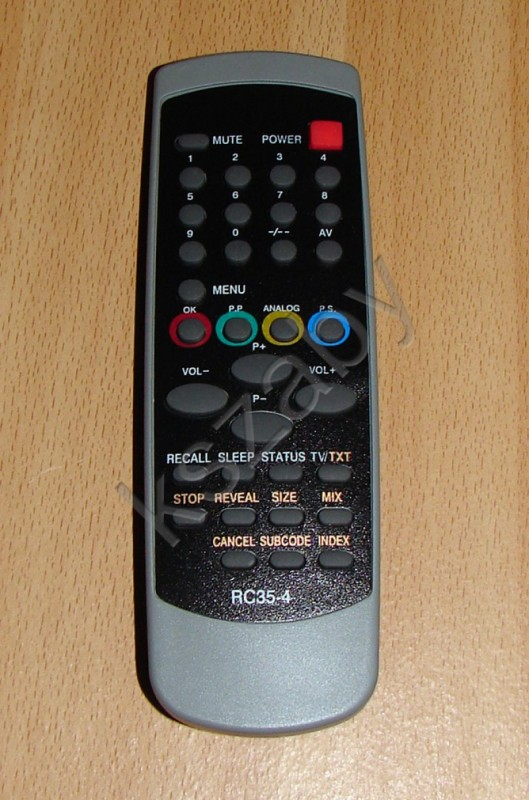 Clatronic-RedStar-RC344-RC345 kép