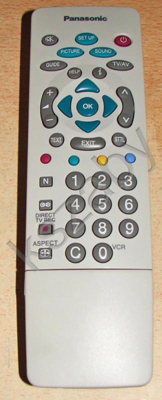 Panasonic-EUR511241 kép