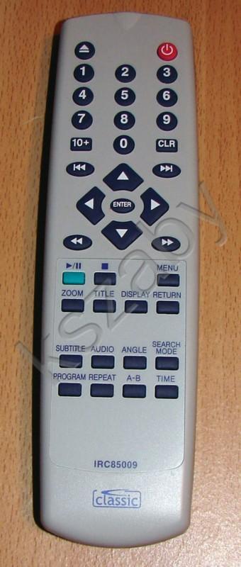 Classic-IRC85009-dvd kép