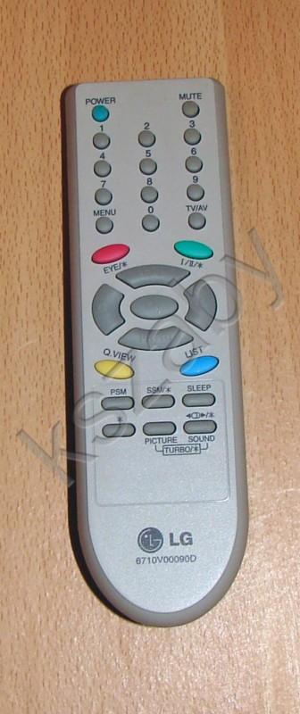 LG-6710V00090D-gyari kép