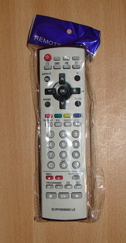 Panasonic-EUR7628030 kép