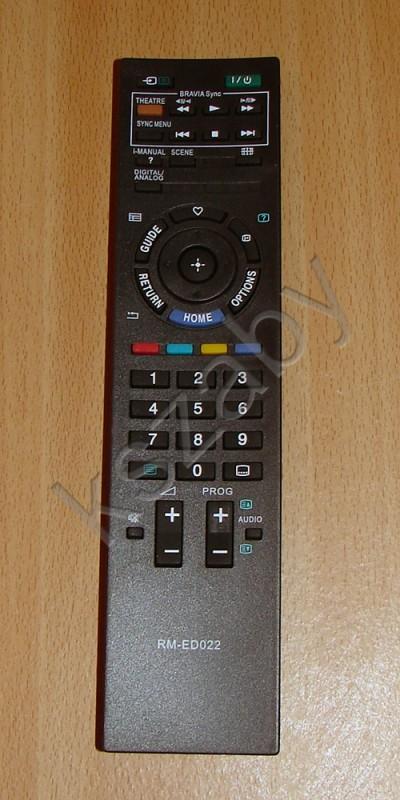 Sony-RM-ED022 kép