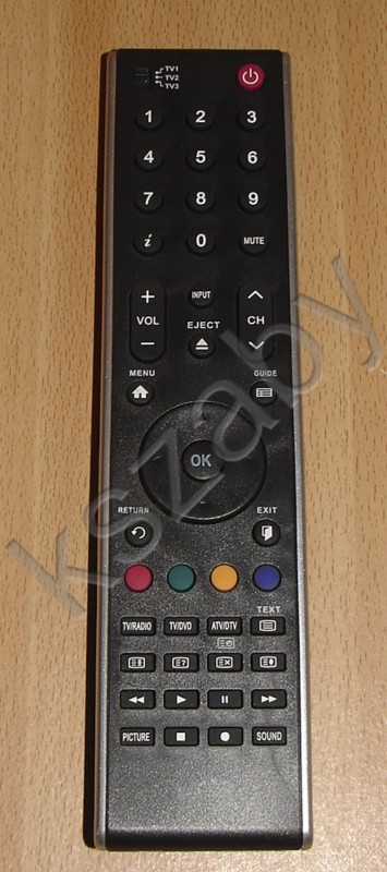 Toshiba-LCD-taviranyito kép